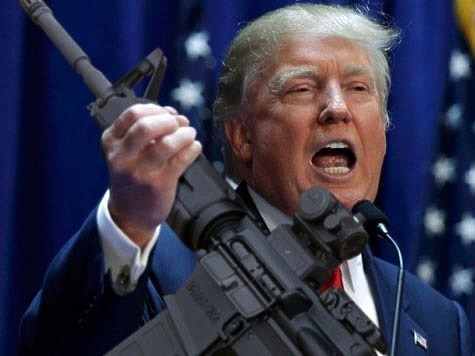 фото:http://www.truthandaction.org/trump-releases-official-plan-second-amendment